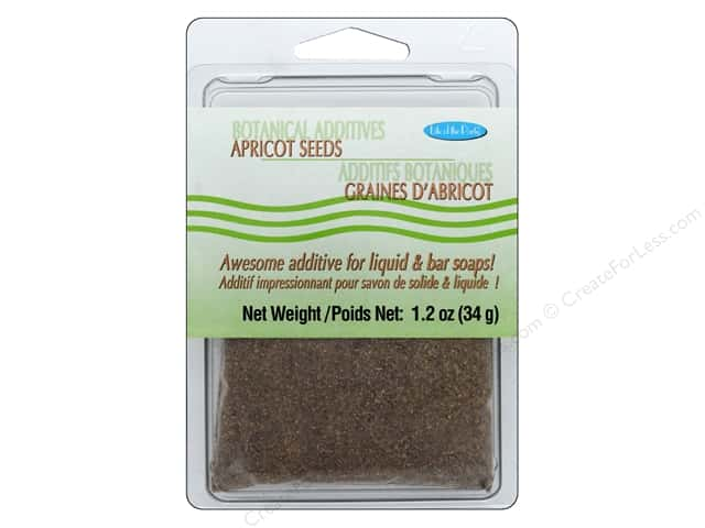 Life Of The Party Botanical Additives Apricot Seed