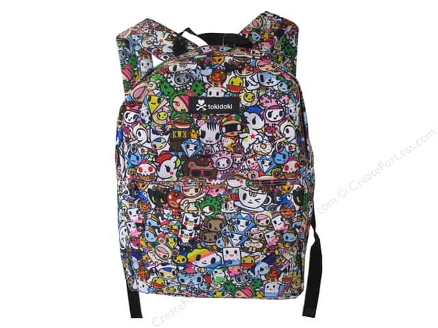 Blueprint Books Tokidoki Backpack