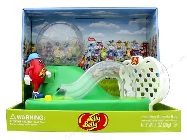 Jelly Belly Bean Machine Soccer