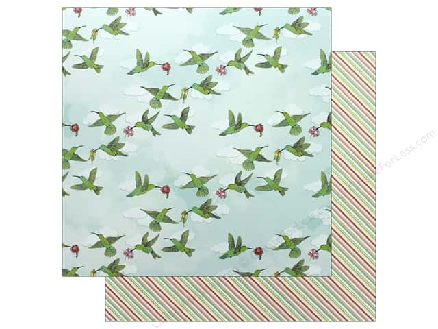 Photo Play Spread Your Wings Paper 12 in. x 12 in. Thrive (25 pieces)