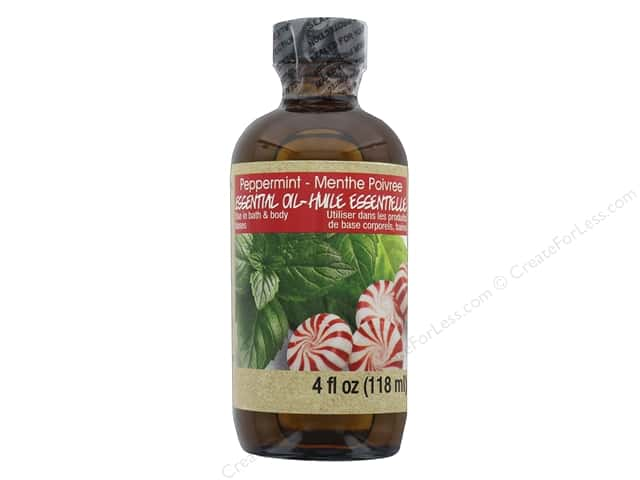 Life Of The Party Essential Oil 4oz Peppermint