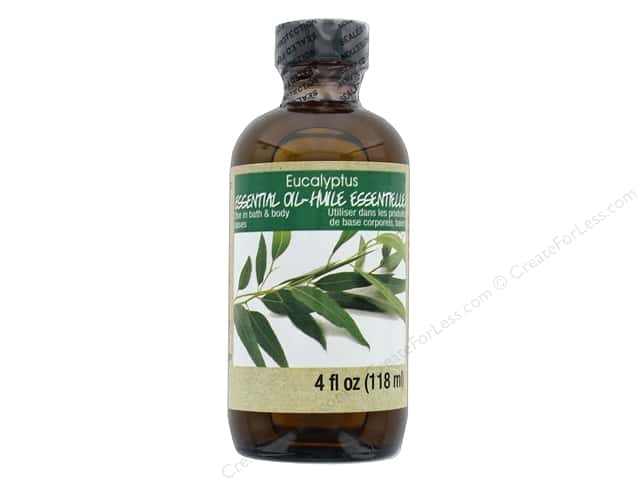Life Of The Party Essential Oil 4 oz Eucalyptus
