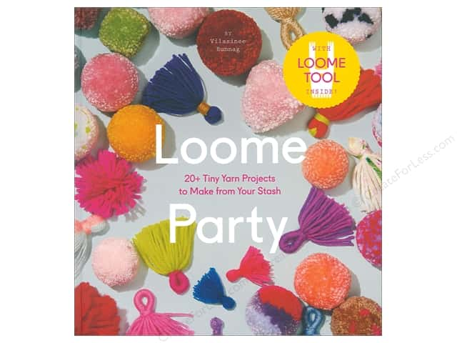 Abrams Loome Party Book