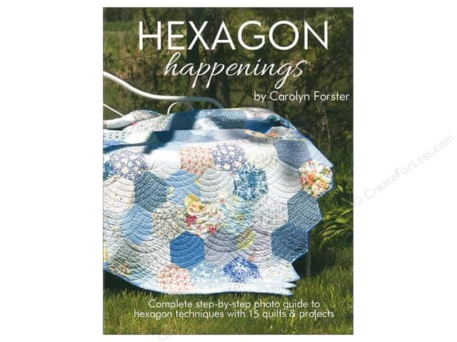 Landauer Hexagon Happenings Book