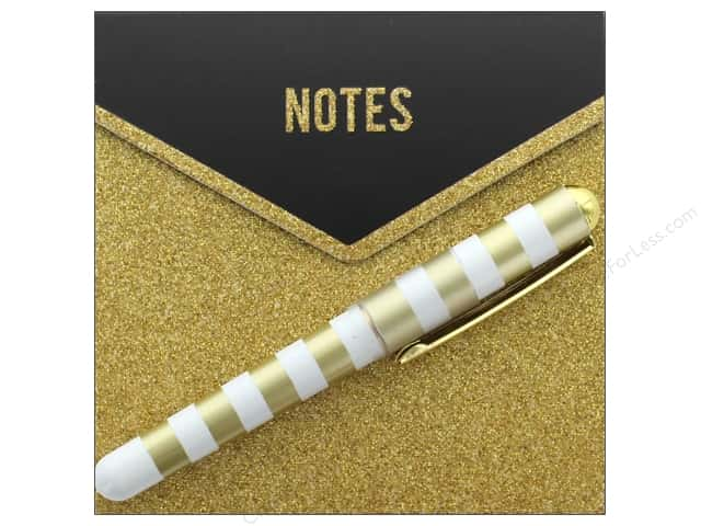 Lady Jayne Matchbook Note Pad With Pen Notes