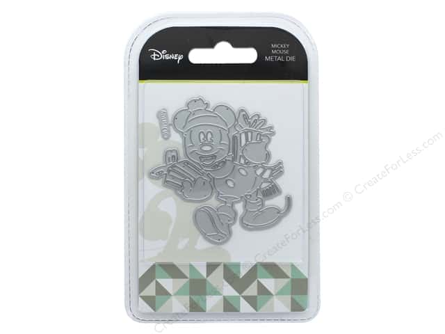 Character World Die Disney Vintage Mickey Mouse