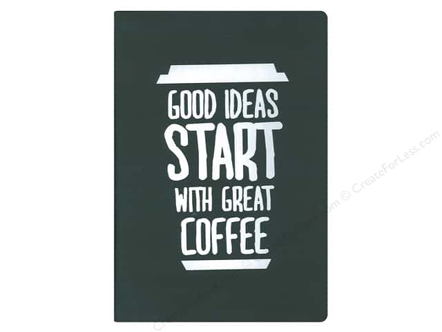 Sierra Pacific Crafts Journal Good Ideas Start With Coffee