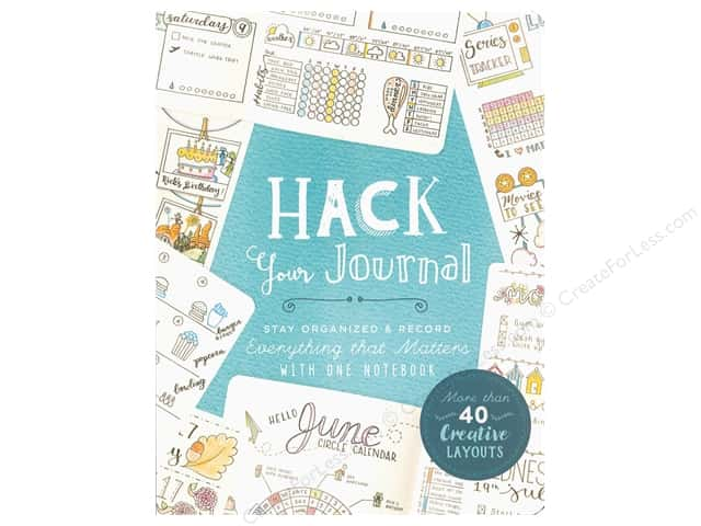 Lark Hack Your Journal Book