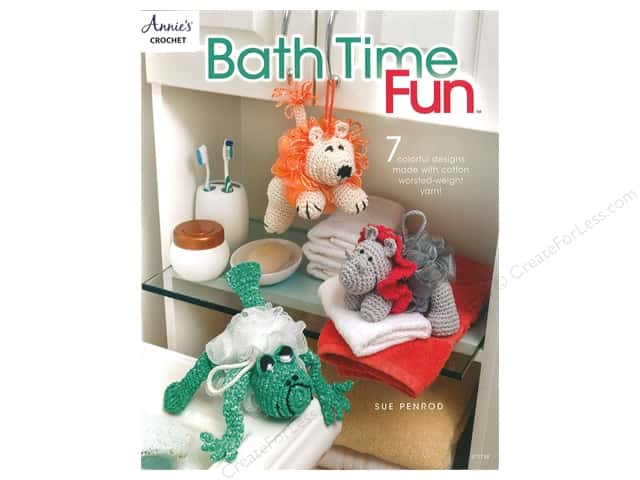 Bath Time Fun Book