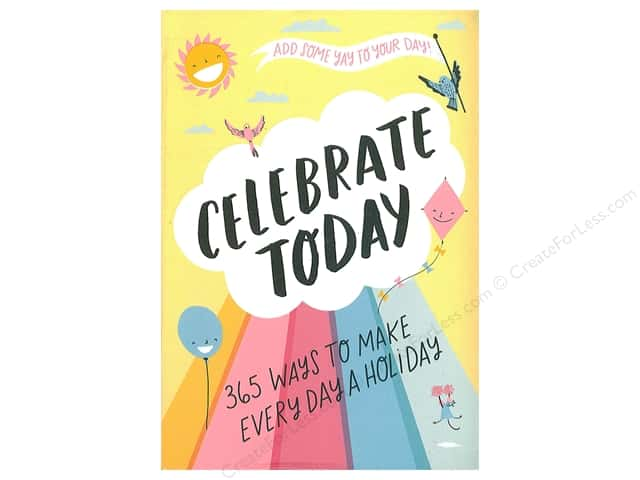 Abrams Celebrate Today Book