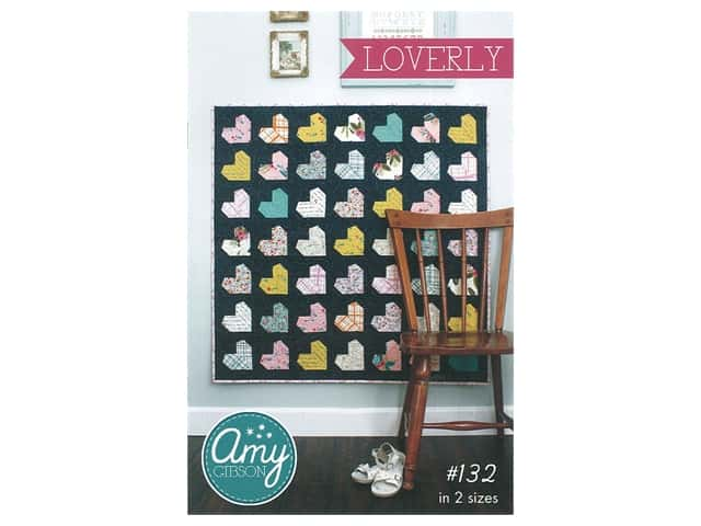 Amy Gibson Loverly Pattern