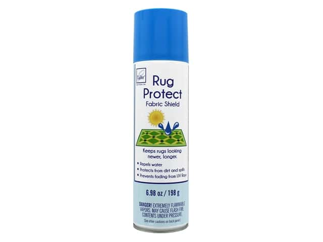 June Tailor Notions Rug Protect Fabric Shield Spray 6.98 oz