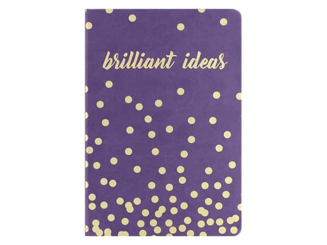 Sierra Pacific Crafts Brilliant Ideas Journal