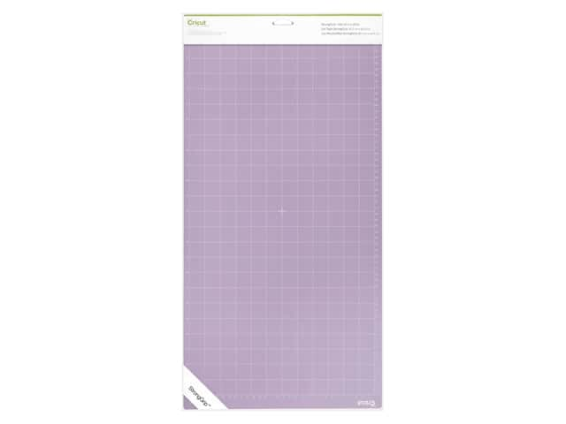 Cricut Maker And Explore Air 2 Accessories Cutting Mat 12 in. x 24 in. Strong Grip 1 pc