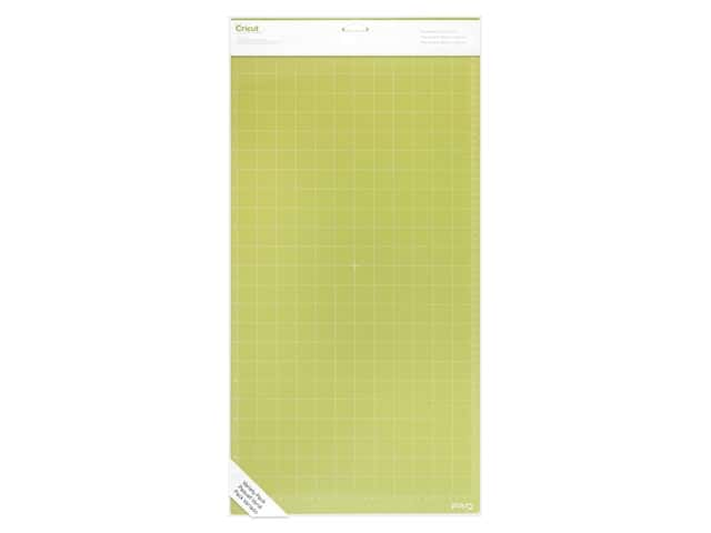 Cricut Maker And Explore Air 2 Accessories Cutting Mat 12 in. x 24 in. Variety Pack 3 pc