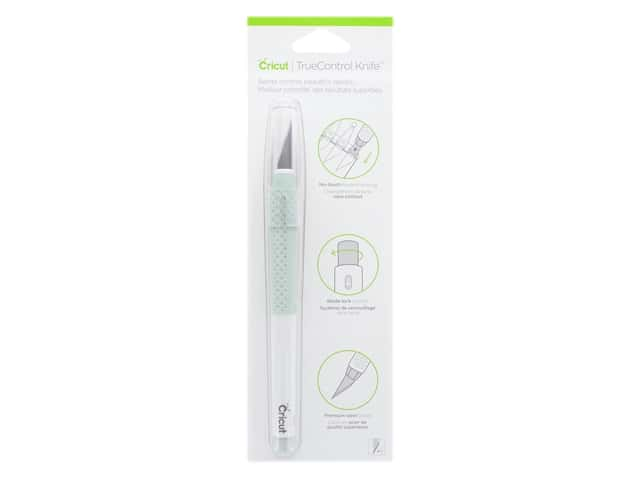 Cricut Craft Knife True Control Mint