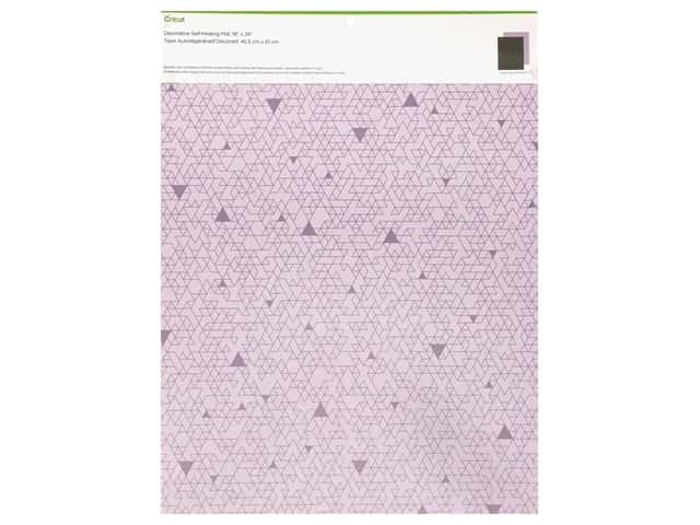 Cricut Self Healing Mat 18 in. x 24 in. Lilac