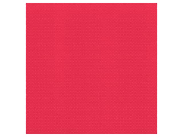 Bazzill Cardstock 12 x 12 in. Dotted Swiss Pirouette