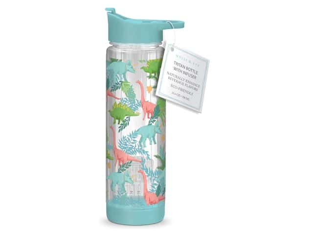 Molly & Rex Hydration Bottle Dinosaurs 23.6 oz