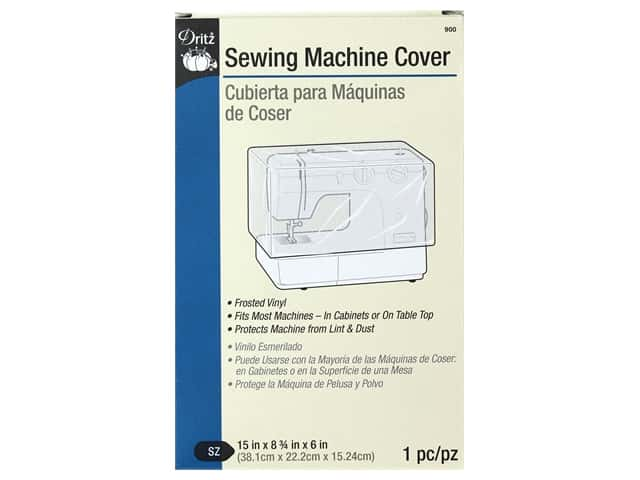 Sewing Machine Cover by Dritz