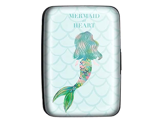 Lady Jayne Credit Card Case Mermaid