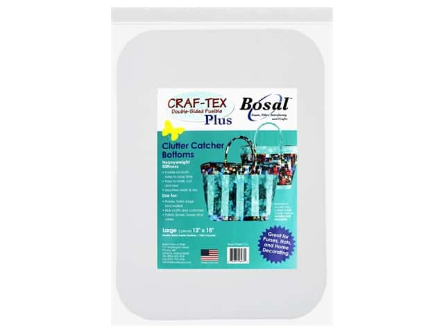 Bosal Craf Tex Plus 12 in. x 15 in. Clutter Catcher Bottom