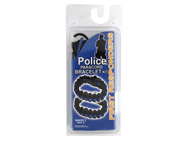 Pepperell Kit Parachute Cord First Responder Police