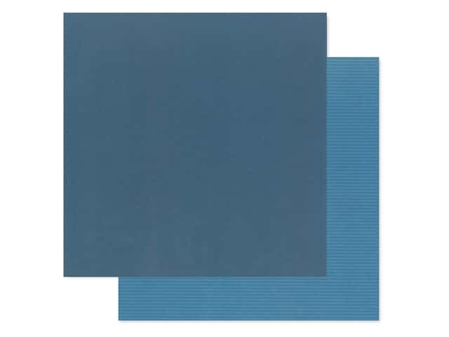 Photo Play 12 x 12 in. Paper Muttcracker Blue