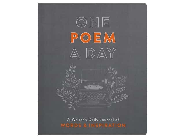Castle Point Books One Poem A Day Book