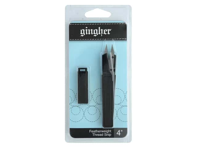 Gingher 4 in. Featherweight Thread Snips