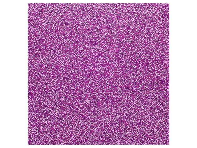 American Crafts 12 x 12 in. Tube Confetti Specialty Paper Amethyst