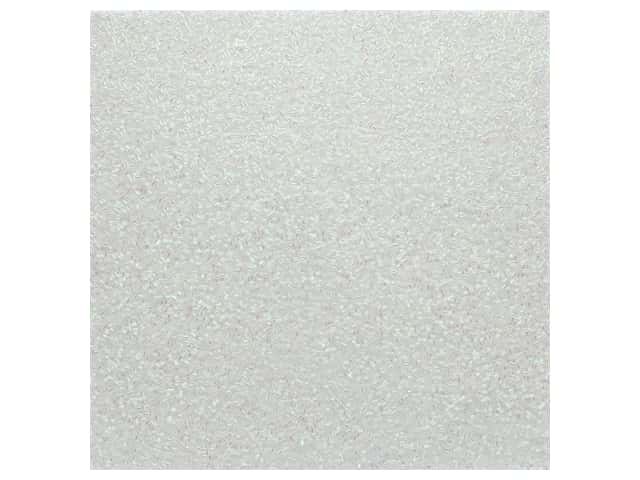 American Crafts 12 x 12 in. Tube Confetti Specialty Paper Crystal