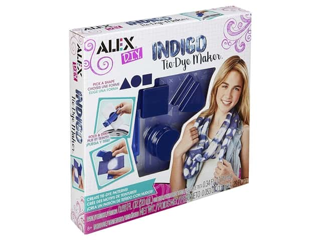 Alex Kit Indigo Tie Dye Maker