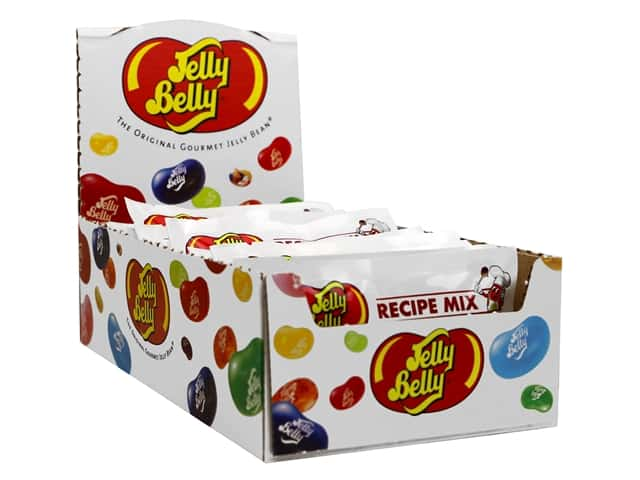 Jelly Belly Jelly Beans POP 1oz Recipe Mix