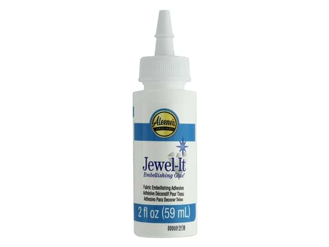 Aleene's Jewel-It Embellishing Glue 2 oz.