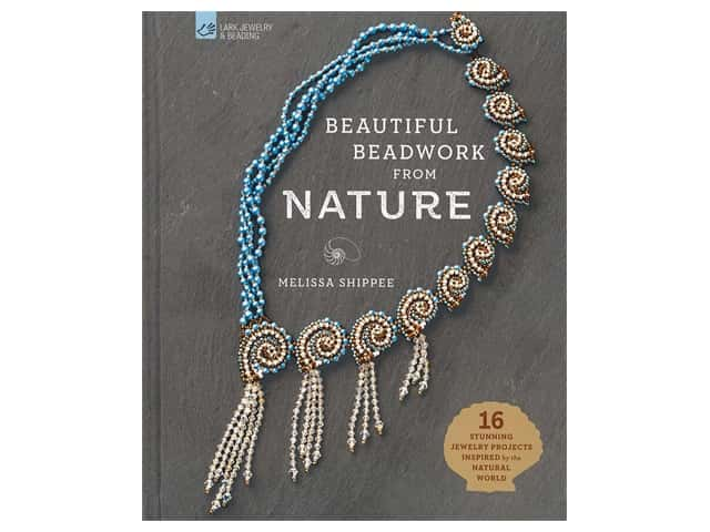 Lark Beautiful Beadwork From Nature Book
