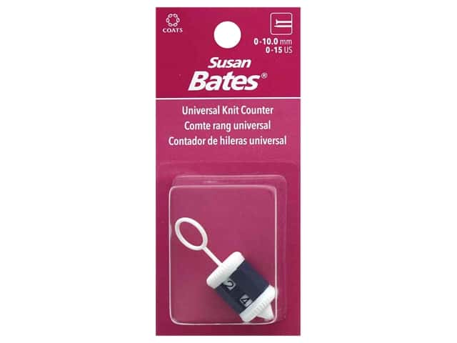 Susan Bates Universal Knit Counter