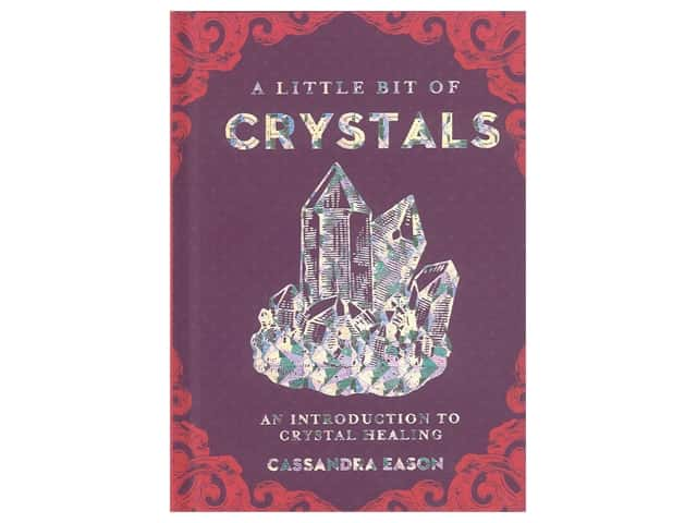 A Little Bit of Crystals Book