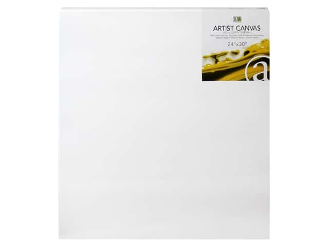Art Advantage Artist Canvas 24 x 30 in.