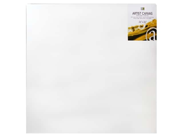 Art Advantage Artist Canvas 36 x 36 in.