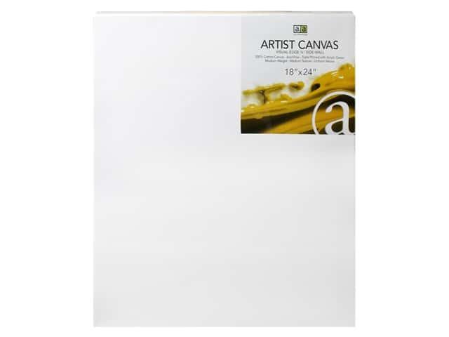 Art Advantage Artist Canvas 18 x 24 in.