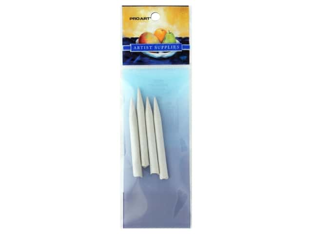 Pro Art Tortillons Small 4 pc