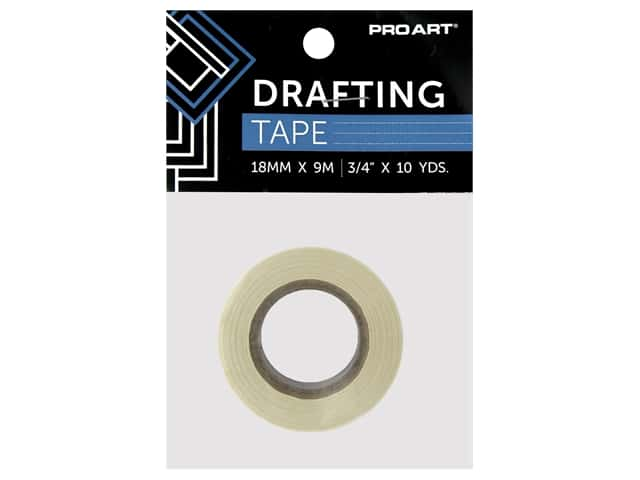 Pro Art Tape Drafting .75 in. x 10 yd