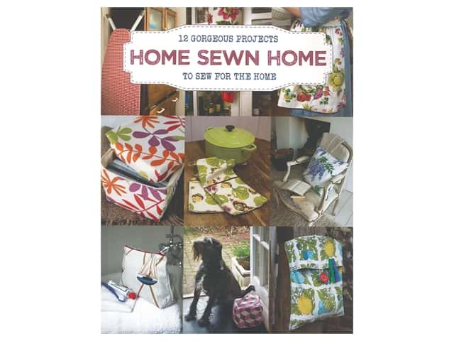 Guild of Master Craftsman Home Sewn Home Book