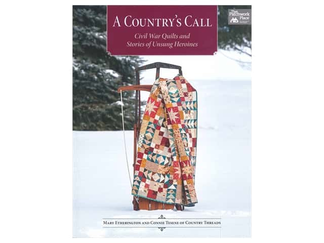 That Patchwork Place A Country's Call Book