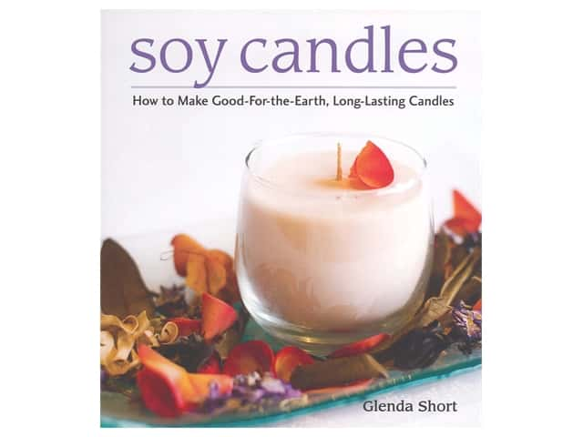 Stackpole Soy Candles Book