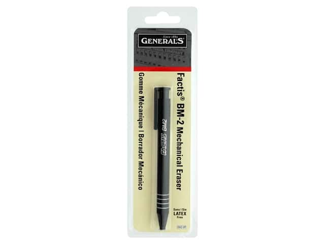 General's Factis Eraser Pen Style