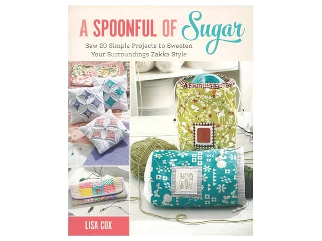 Fons & Porter A Spoonful of Sugar Book