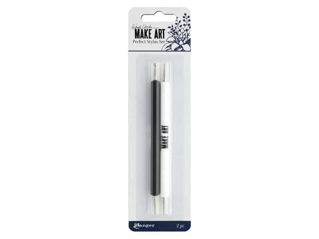 Ranger Wendy Vecchi Make Art Perfect Stylus Set