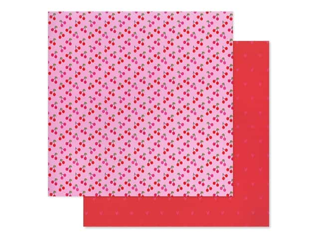 Bella Blvd Collection Squeeze The Day Paper 12 in. x 12 in. I Pick You